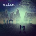 g.o.l.e.m. - No Fate (CD)1
