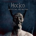 Hocico - Artificial Extinction (CD)1