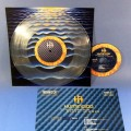 "Huminoida [ex Neuroactive] - Mystic Summer EP / Limited Edition (10"" Vinyl + CD-R)1"