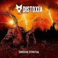 Distoxia - Genocidio Espiritual / Limited Edition (CD)1