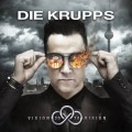 Die Krupps - Vision 2020 Vision / Deluxe Fan Box (CD + DVD)1
