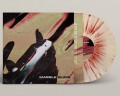 "Marble Slave - Fan Fiction / Limited Clear with Oxblood Splatters Edition (12"" Vinyl)1"