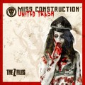 Miss Construction - United Trash / The Z-Files (CD)1