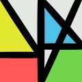 TREASURE TROVE: New Order - Music Complete (CD) [single copy]1