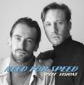 Need For Speed - Split Visions (CD)1