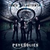 PsycHolies - Inner Labyrinth (CD)1