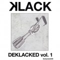 Klack - Deklacked Vol. 1 / Remix Album (CD)1