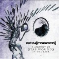 Rein[Forced] - X Amount Of Stab Wounds In The Back (CD)1