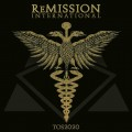ReMission International - TOS2020 (EP CD)1