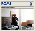 Rome - Hansa Studios Session II (CD)1