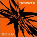 Rotersand - Dare to live - Perspectives on Welcome to Goodbye (EP CD)1