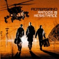 Rotersand - Random Is Resistance / US Edition (CD)1