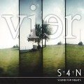 S4N (Sound For Nights) - Vier / Box (4CD)1