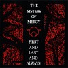 "Sisters Of Mercy - First And Last And Always (12"" Vinyl)1"