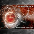 Sleepwalk - Revenge Of The Lost / Limited Edition (CD)1