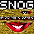 Snog - Avoid Panic Buying (remixes for early adopters) / Remix Album (CD)1