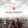 Solitary Experiments - Future Tense / Deluxe Edition (2CD)1