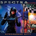 Spectra Paris - Retromachine Betty (CD)1