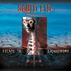 Squid Lid - Escape To Liquidrome (CD)1