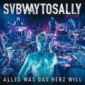 Subway To Sally - HEY! Live - Alles Was Das Herz Will (2CD)1
