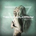 Technolorgy - Carnivore / Limited Edition (MCD)1
