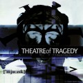 "Theatre of Tragedy - Musique / 20th Anniversary Edition (2x 12"" Vinyl)1"