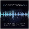Various Artists - 90s Electro Tracks Vol. 1 (CD)1