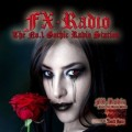 Various Artists - FX Radio-The No.1 Gothic Radio Station (2CD)1