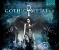 Various Artists - Gothic Metal Box (4CD)1