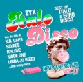 Various Artists - ZYX Italo Disco New Generation Vol. 17 (2CD)1