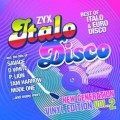 "Various Artists - ZYX Italo Disco New Generation: Vinyl Edition Vol.2 (12"" Vinyl)1"