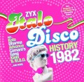 Various Artists - ZYX Italo Disco History: 1982 (2CD)1