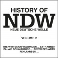 Various Artists - History of NDW Vol.2 (CD)1
