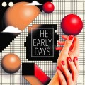 "Various Artists - The Early Days II (Post Punk, New Wave, Brit Pop & Beyond) 1980 - 2010 (2x 12"" Vinyl + CD)1"