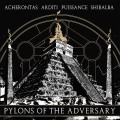 Various Artists - Pylons of the Adversary (CD)1