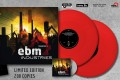 "Various Artists - EBM Industries Vol. 1 / Limited Red Edition (2x12"" Vinyl + CD)1"
