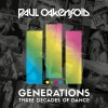 Paul Oakenfold - Generations - Three Decades Of Dance (3CD)1
