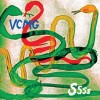 "VCMG - Ssss / Limited Orange Edition (2x 12"" Vinyl)1"