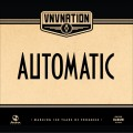 "VNV Nation - Automatic / Black Edition (2x 12"" Vinyl)1"