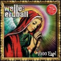 Welle:Erdball - 1000 Engel (EP CD)1