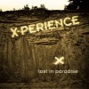 X-Perience - Lost in Paradise (CD)1