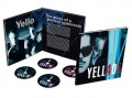 Yello - Yello 40 Years / Limited Earbook (4CD)1